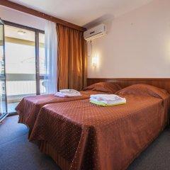 Гостиница АкваЛоо 3* Апартаменты с двуспальной кроватью фото 3