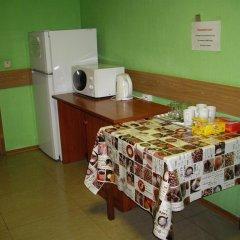 Гостиница ГородОтель на Белорусском 2* Стандартный номер с различными типами кроватей (общая ванная комната) фото 3