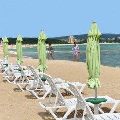 Отель Villas Holidays Приморско пляж фото 2