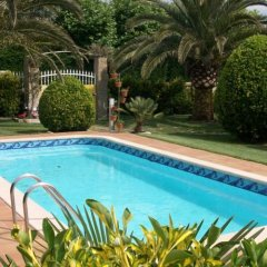 Отель Duplex Playa de Rons бассейн фото 2