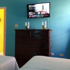 Отель Nickel's BedNBreakfast Коттедж с различными типами кроватей фото 33