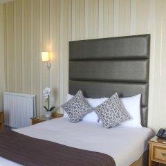 Kings Hotel 3* Стандартный номер с двуспальной кроватью фото 7