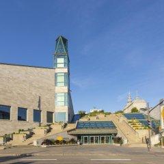 Отель Unilofts Grande-Allée Канада, Квебек - отзывы, цены и фото номеров - забронировать отель Unilofts Grande-Allée онлайн