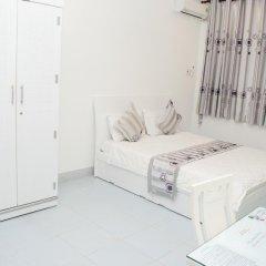 Отель LeBlanc Saigon 2* Номер Делюкс с различными типами кроватей фото 12