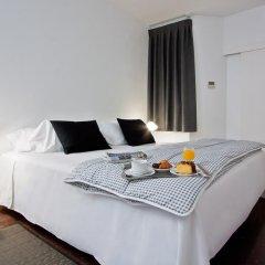 Отель Aparthotel Atenea Calabria 3* Стандартный номер с различными типами кроватей фото 9