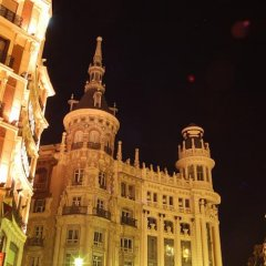 Hotel Asturias Madrid фото 2