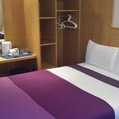 Arriva Hotel удобства в номере фото 2