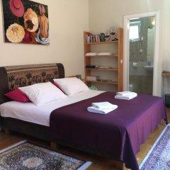 Отель ZeMoon Apartment Сербия, Белград - отзывы, цены и фото номеров - забронировать отель ZeMoon Apartment онлайн комната для гостей фото 3