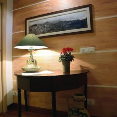 Отель Il triclinio B&B Пьяцца-Армерина удобства в номере