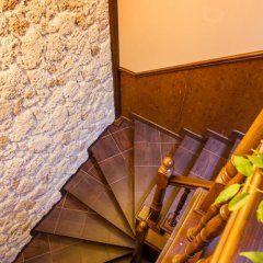 Hotel Villa Boyana балкон