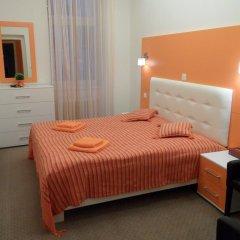 Апартаменты Apartments Verona Karlovy Vary Апартаменты с различными типами кроватей фото 13