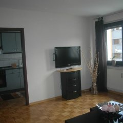 Отель Köln Appartement Кёльн удобства в номере фото 2