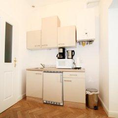 Апартаменты Aurellia Apartments Вена в номере