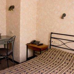 Гостиница Ажурный 3* Люкс с разными типами кроватей