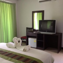 Отель Oscar Apartment Таиланд, Ланта - отзывы, цены и фото номеров - забронировать отель Oscar Apartment онлайн удобства в номере фото 2
