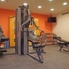 Отель Hilton Garden Inn Riyadh Olaya фитнесс-зал фото 2