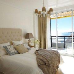 Отель Santa Clara Apartamento Испания, Торремолинос - отзывы, цены и фото номеров - забронировать отель Santa Clara Apartamento онлайн комната для гостей фото 4