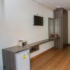 Отель Delicious Residence 2* Улучшенный номер с двуспальной кроватью фото 4