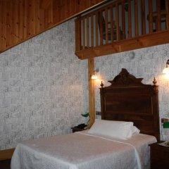 Hotel Balneario La Hermida комната для гостей фото 5