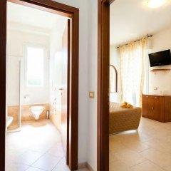 Отель Residence La Villetta Римини комната для гостей