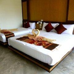 Отель Lanta For Rest Boutique 3* Номер Делюкс с различными типами кроватей фото 3