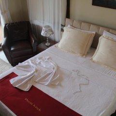 Perili Kosk Boutique Hotel Стандартный номер с различными типами кроватей фото 23