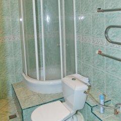 Былина Отель 2* Стандартный номер с различными типами кроватей фото 7