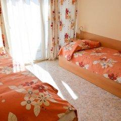 Отель Вита Парк 3* Коттедж с различными типами кроватей фото 4