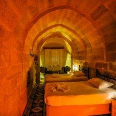 Helios Cave Hotel 3* Номер Делюкс