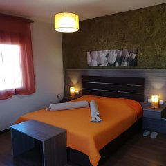 Отель Garden удобства в номере