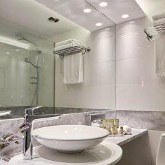 Отель Herodion Athens 4* Улучшенный номер с двуспальной кроватью фото 2