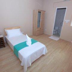 Отель Amvoj Maldives Thulusdhoo 4* Стандартный номер фото 4