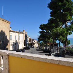 Отель Relais Borgo sul Mare Италия, Сильви - отзывы, цены и фото номеров - забронировать отель Relais Borgo sul Mare онлайн фото 2