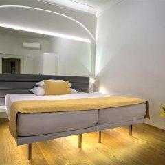 Отель Bishop's House 4* Номер Делюкс с различными типами кроватей фото 3