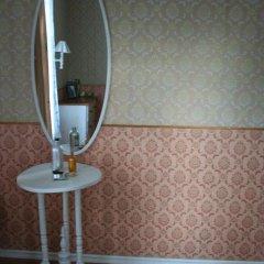 Апартаменты Matrix Apartments Таллин ванная