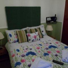 Delamere Hotel 3* Стандартный номер с различными типами кроватей фото 13