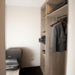 Гостиница Luciano Residence 4* Студия с различными типами кроватей фото 15
