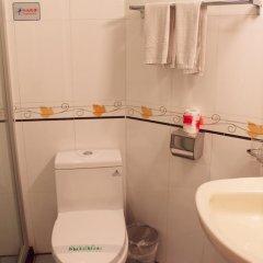 Beijing Wang Fu Jing Jade Hotel 3* Стандартный номер с 2 отдельными кроватями фото 2
