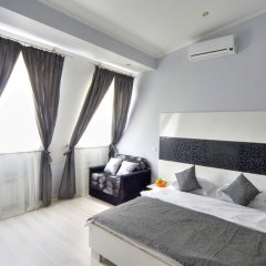 Best Season Apart Hotel комната для гостей фото 2
