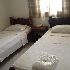 Hotel Barão Palace 2* Стандартный номер с двуспальной кроватью фото 4