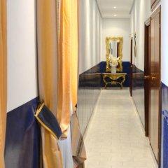 Отель Hostal Reconquista Испания, Мадрид - отзывы, цены и фото номеров - забронировать отель Hostal Reconquista онлайн интерьер отеля фото 3