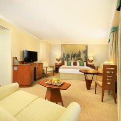 Отель Lindner Hotel Prague Castle Чехия, Прага - 2 отзыва об отеле, цены и фото номеров - забронировать отель Lindner Hotel Prague Castle онлайн комната для гостей фото 5