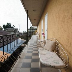 Отель Вилла Дежа Вю 2* Улучшенный номер фото 5