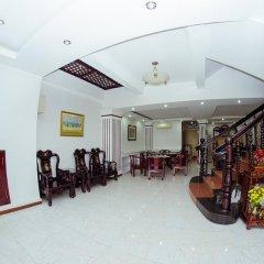Golden Hotel Нячанг помещение для мероприятий