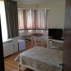 Отель Villa Di Poletta 2* Стандартный номер с различными типами кроватей фото 4
