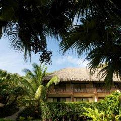 Отель Maitai Polynesia Французская Полинезия, Бора-Бора - отзывы, цены и фото номеров - забронировать отель Maitai Polynesia онлайн