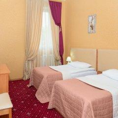 Гостиница Лермонтовский комната для гостей фото 4