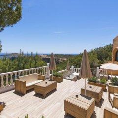 Отель AzuLine Club Cala Martina Ibiza - All Inclusive фото 6