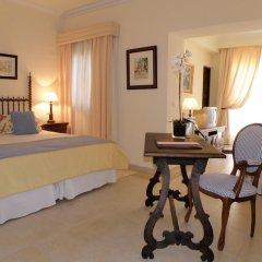 Hotel Bon Sol 4* Стандартный номер с различными типами кроватей фото 4