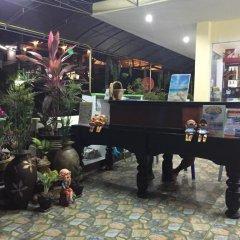 Отель Nong Nuey Rooms Таиланд, Ко Самет - отзывы, цены и фото номеров - забронировать отель Nong Nuey Rooms онлайн интерьер отеля фото 2
